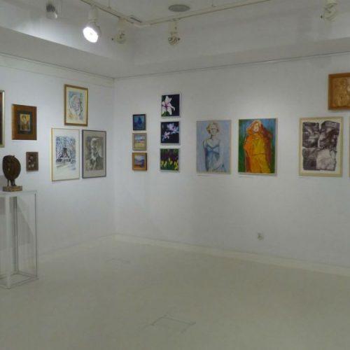 Galerie sztuki